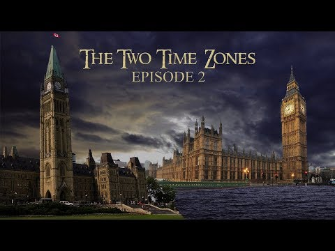 The Two TIme Zones Episode 2