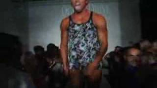 David Brackett Runway Miami  Papi Underwear