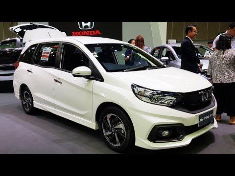 Honda Mobilio 1.5  RS CVT