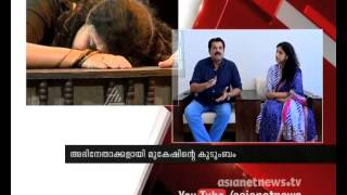 Mukesh and Methil Devika on his new drama NAGA|  Special Interview Vaarthaprabhatham