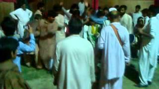 Asif Marriage - kumar on dhol beat-2.
