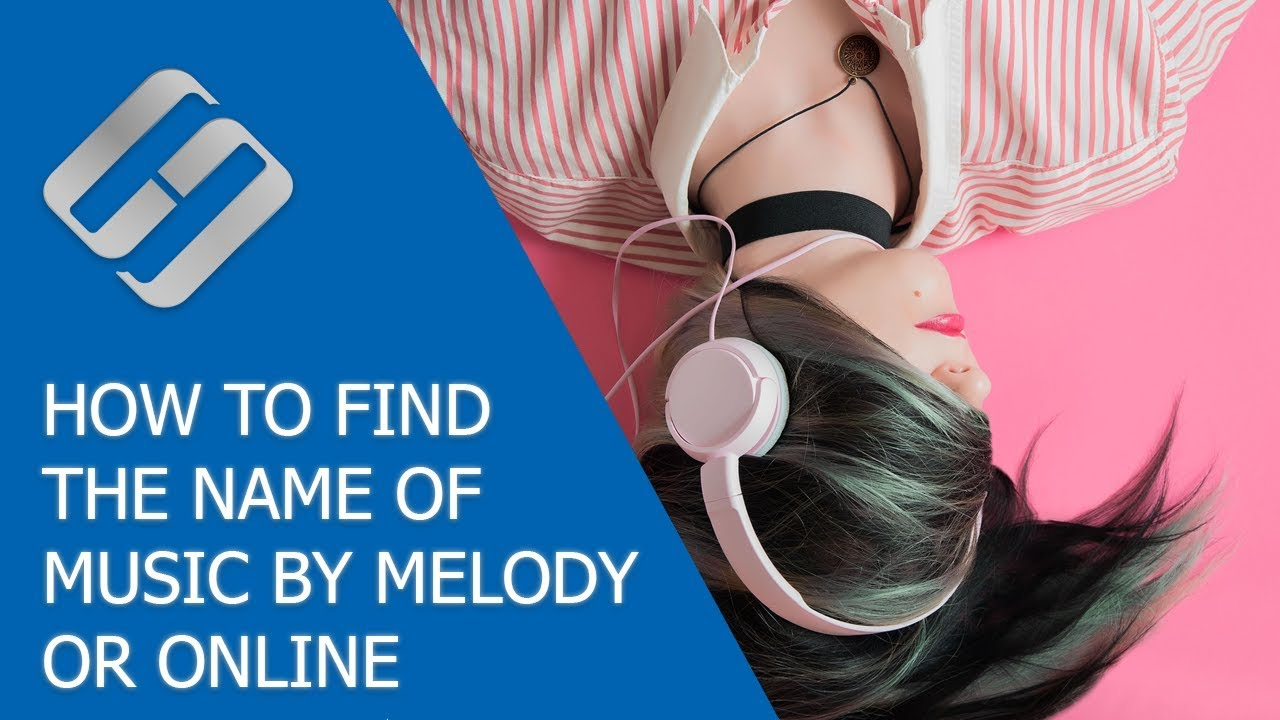 How to Find the Name of a Music Track by Melody or Online, for PC, Android  or iOS Phone 🎵💻📱