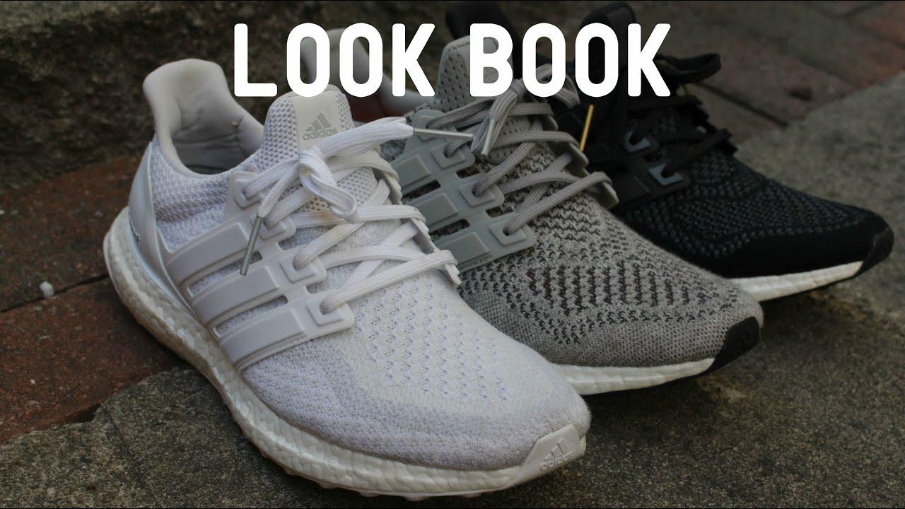 d2072a006d968 LOOKBOOK - Adidas Ultra Boost - YouTube