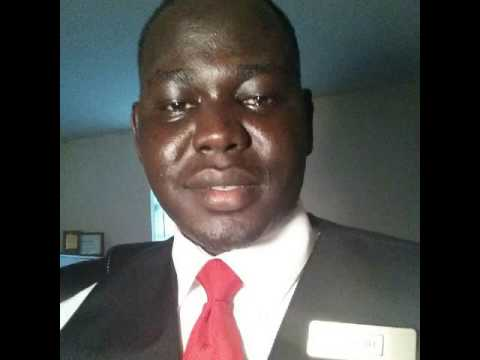 south Sudanese future president