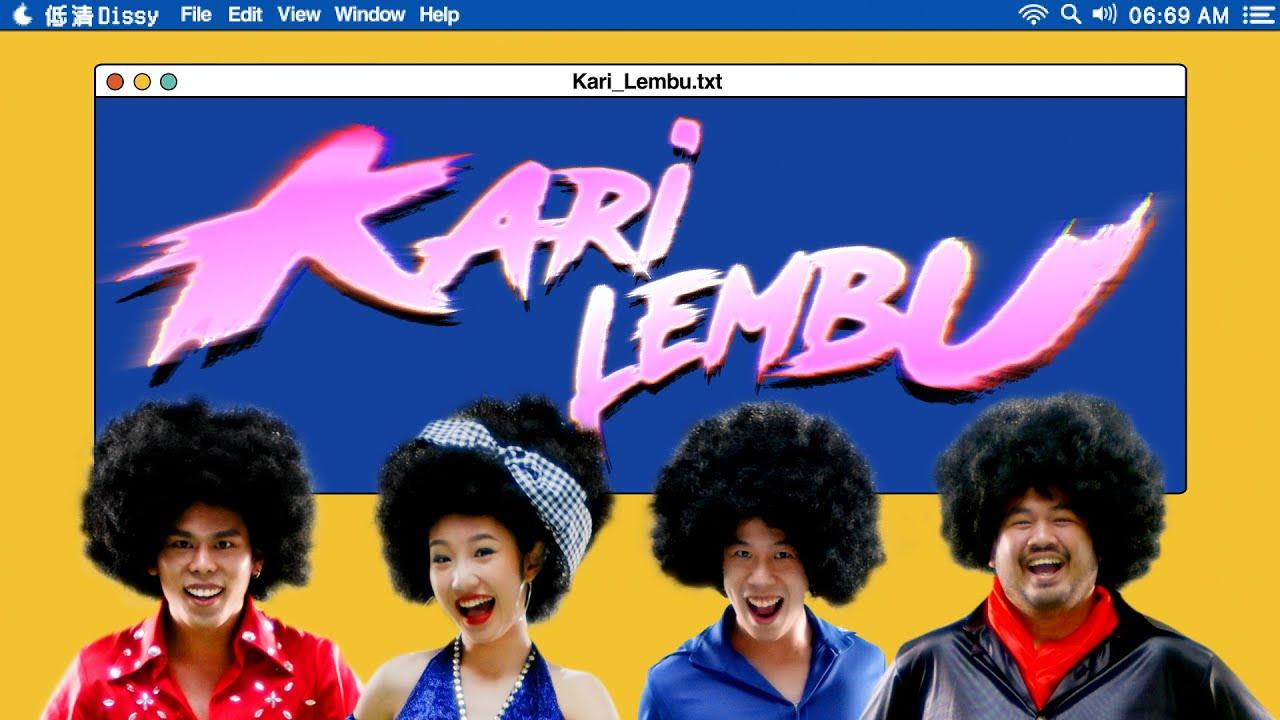 Download 2021年最牛新年歌【KARI LEMBU MV】大馬人MCO過新年的心聲 (Prod by JSAW) MUSIC VIDEO  低清Dissy 