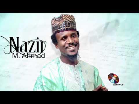 Nazir M Ahmed Wakar Ibrahim Badamasi Babangida (IBB)