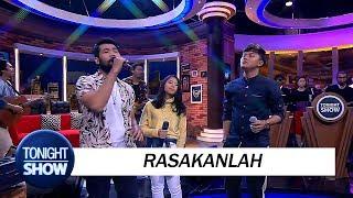 Rasakanlah - Rizky Febian, BID & Tanisha Wilana