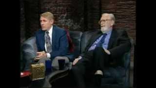 Ali G - Wywiad z naukowcami (Napisy PL)