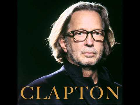 Eric Clapton Autumn Leaves