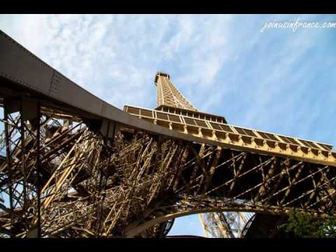 Paris Highlights You Can See in One Day, Episode 90