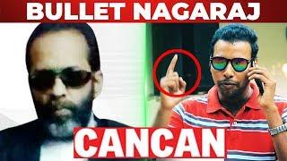 Bullet Nagaraj Fan SPOTTED | Theriffic Dubsmash Performance