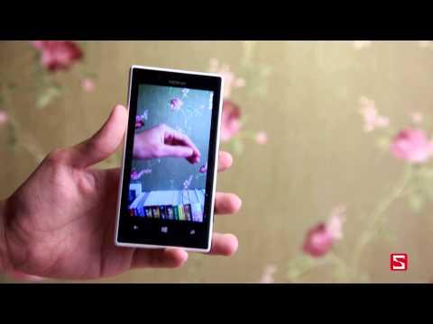Đánh giá chi tiết Lumia 720 - CellphoneS