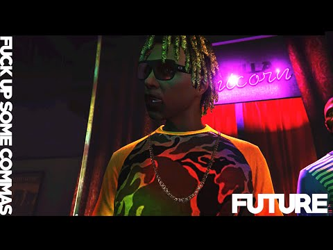 Download Future - F*ck Up Some Commas (GTAV OFFICIAL MUSIC VIDEO)