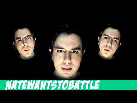 """Dark Pulse"" A Pokémon Parody of Dark Horse - NateWantsToBattle"