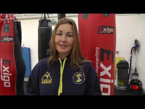 Aegis Martial Arts Driffield/Beverley