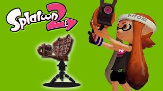 Beacon Roulette 2.0! (Splatoon 2 Funny Moments)