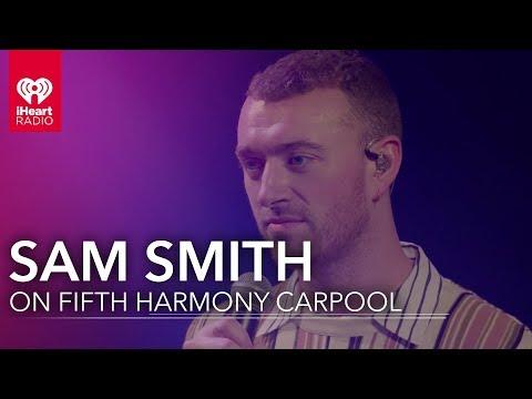 Sam Smith + Fifth Harmony