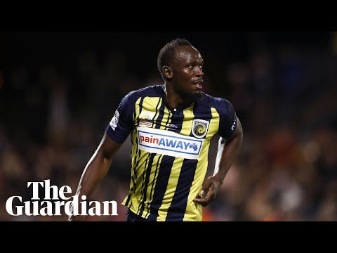 'I don't know anything about that': Mariners coach unaware of Usain Bolt contract offer