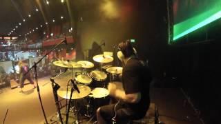 Sergio Arocha - Nonsense Premonition - Black Sheep Summoning - Tattoo Music Festival 2015
