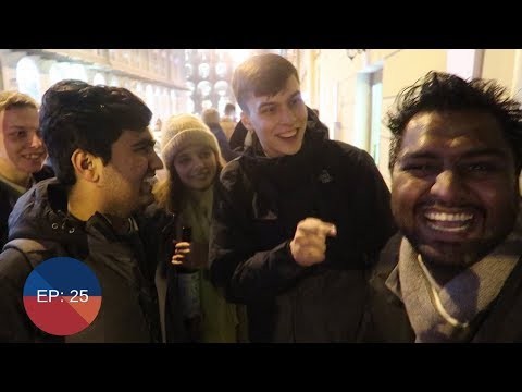 How Is  Indian Student Life In Russia ?