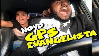 GPS EVANGELISTA - Pr. Jacinto Manto | Tô Solto