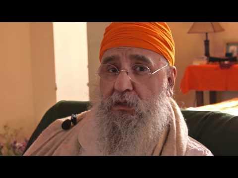 Interview with Guru Dev Singh www.journeytoinfinity.de
