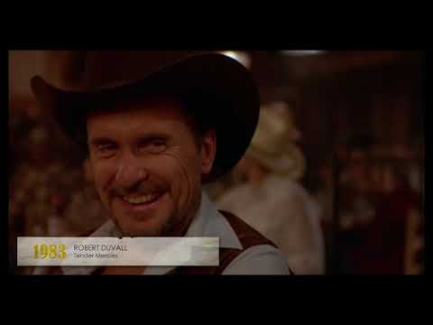 Academy Awards for Best Actor in a Leading Role (1927/28 - 2018) Longest Video