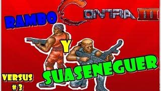Vídeo Contra