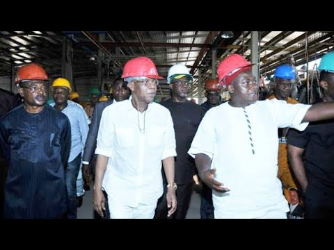 The small Igbo town with Africa richest citizens; Nnewi nicknamed Japan of Africa