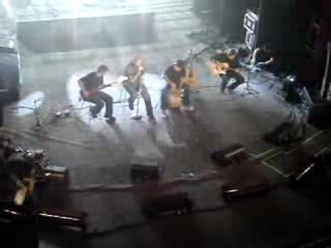 Sepultura - Sepulnation - Acoustic