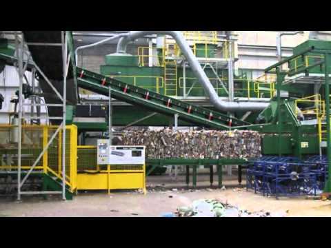 Associated Waste Management Corporate Video