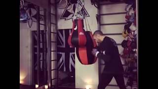 Dan Hardy mma жизнь спорт тренировка Ден Харди чемпион в пооусреднем весе UFC таймс 777