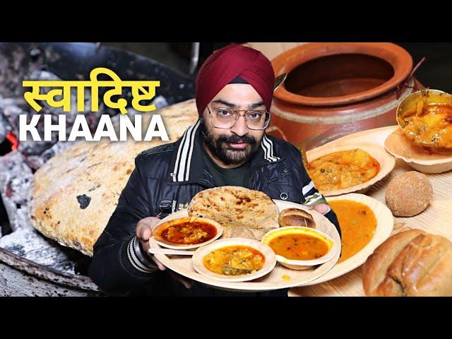 Most delicious Jodhpuri & Jaipuri Dinner in Delhi NCR
