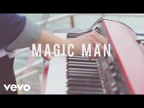Magic Man - Texas (SXSW Boat Session)