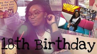 Video 18th Birthday Vlog!/ XXX Burger download MP3, 3GP, MP4, WEBM, AVI, FLV Agustus 2018
