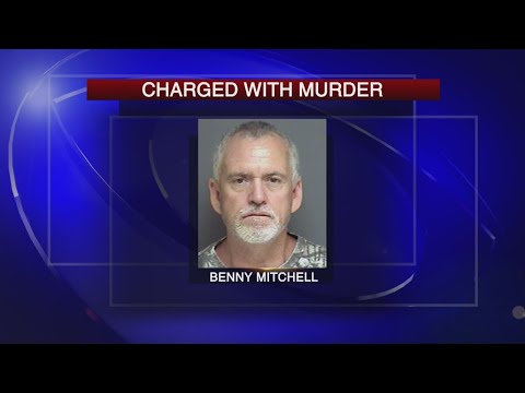 Ohatchee Man Charged With Wife's Murder
