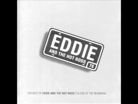 Eddie and The Hot Rods - Take it Or leave it