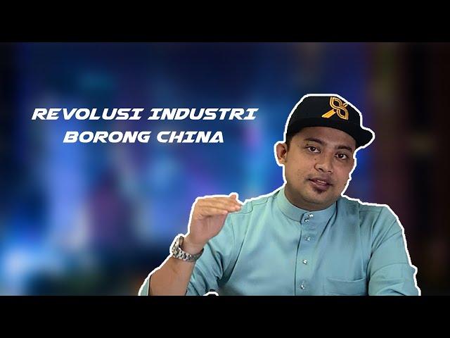 Revolusi Industri Borong China