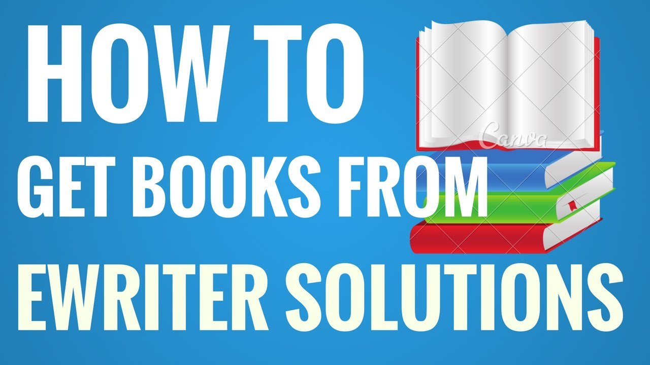 Ewriter Solutions - Are They Worth It? and Should You Use Them?