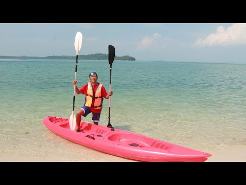 Adventure Ranoh Island Batam 081378085585
