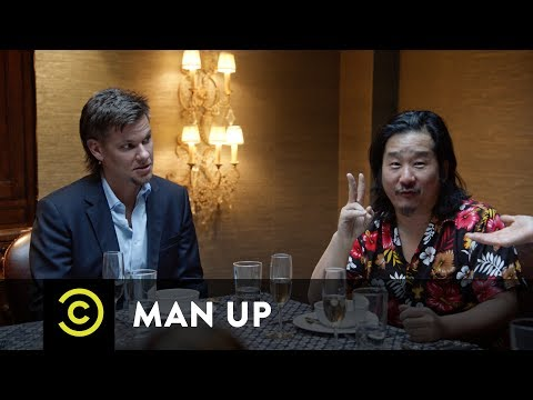 Man Up - Man Baby - Uncensored