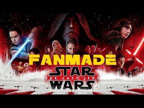 Star Wars Episode VIII Fanmade Trailer