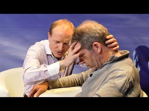 DIE MACHT DER HYPNOSE - Live-Hypnose mit Dr. Norbert Preetz