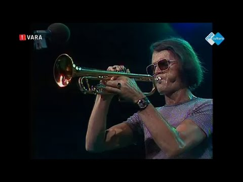 Chet Baker Live in Holland 1975