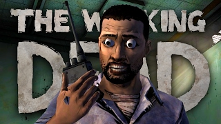 THE EPIC STORY BEGINS... - The Walking Dead Game - Season 1 - Episode 1 - A New Day