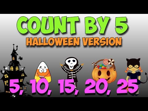 Count  5 Song