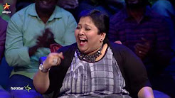 Kalakka Povathu Yaaru Champions Promo 05-11-2017 Vijay TV Show Online