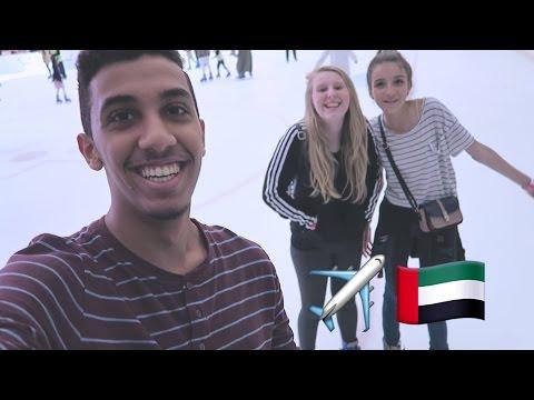 السعوديين احتلوا دبي !!