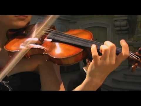 Confidences d'un Stradivarius - Caroline Chéhadé