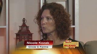 Circle C Farms 12/19/16